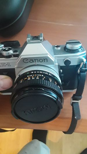 Nikon dslr camera for Sale in Germantown, MD