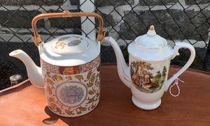 Tea pots for Sale in Milton, MA