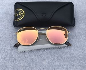 Ray ban hexagon 3548 sunglasses for Sale in San Francisco, CA