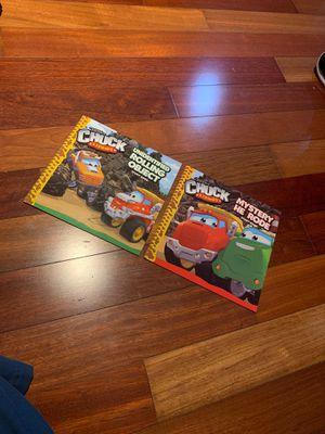 Chuck & Friends Book Bundle for Sale in Miami, FL