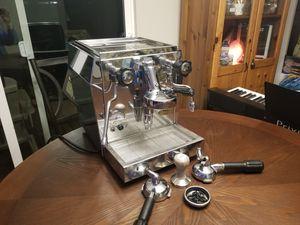 ECM Rocket Giotto Espresso Machine for Sale in Everett, WA
