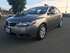 2013 Kia Forte for Sale in San Diego, CA