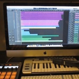 Apple iMac Protools Logic Fruity Loops Studio for Sale in Columbia, SC