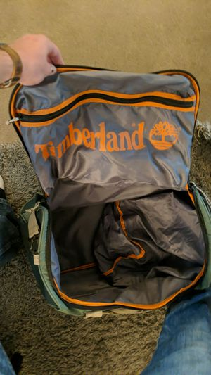 TIMBERLAND duffle bag Best offer for Sale in Phoenix, AZ