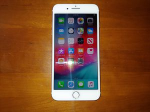 iPhone 7 Plus 32GB Unlocked for Sale in Cleveland, OH