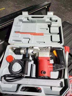 Hammer drill rotary like new for Sale in Miami, FL