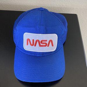 NASA Adjustable Hat for Sale in Phoenix, AZ