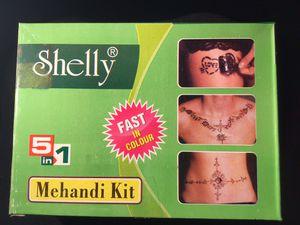 Henna Kit for Sale in Orlando, FL