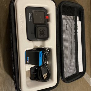 GoPro hero 9 Black for Sale in West Hartford, CT
