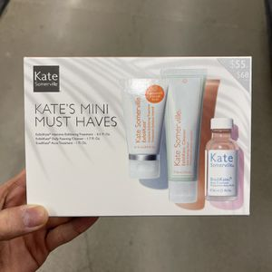 Kate Somerville Kate's Mini Must Haves for Sale in Elk Grove, CA
