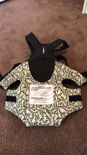 Baby carrier for Sale in Clarkston, GA