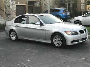 bmw 328i runs perfect. Part out. 101k miles for Sale in Orlando, FL