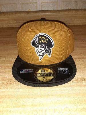 New era hat pirates for Sale in Wenatchee, WA