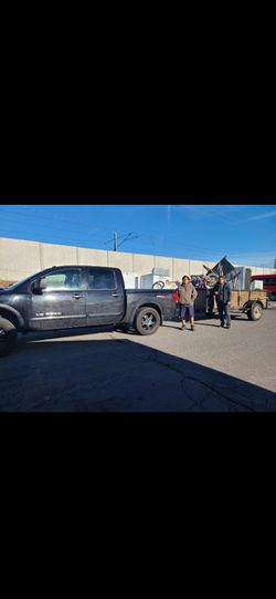SERECOLECTA FREE SCRAP METAL PICK UP {contact info removed} for Sale in Salt Lake City,  UT