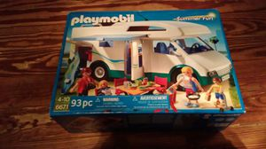 Playmobile. Camper van for Sale in Greenville, SC