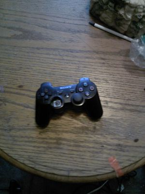 Ps3 controller as is works just needs the anolog stick for Sale in Fresno, CA