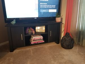 Entertainment Center/TV Stand for Sale in Raleigh, NC