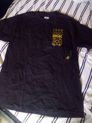 Dgk tee sz large brand new $25 for Sale in Arcadia, CA