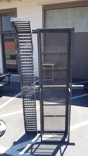Motorcycle cargo hitch hauler for Sale in Stanton, CA