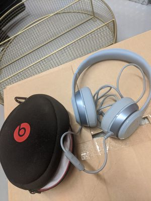 Beats solo - wired for Sale in Salt Lake City, UT