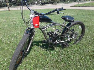 Schwinn dirtbike road legal 80 cc fat tire bike for Sale in Aliquippa, PA