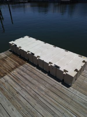 Dock floats for Sale in Palm Harbor, FL