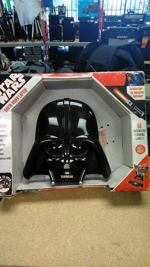 Kids toy star wars Darth Vader learning laptop for Sale in Happy Valley, OR