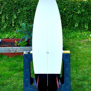 "Zuma Jay 6'1"" surf Board for Sale in Seattle, WA"