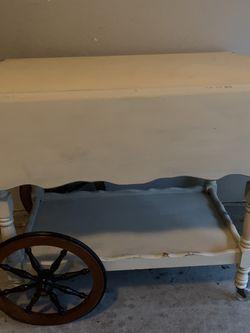 Vintage Tea Cart for Sale in Lake Dallas,  TX