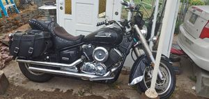2004 YAMAHA STAR XVS ...LOW MILES for Sale in Keizer, OR