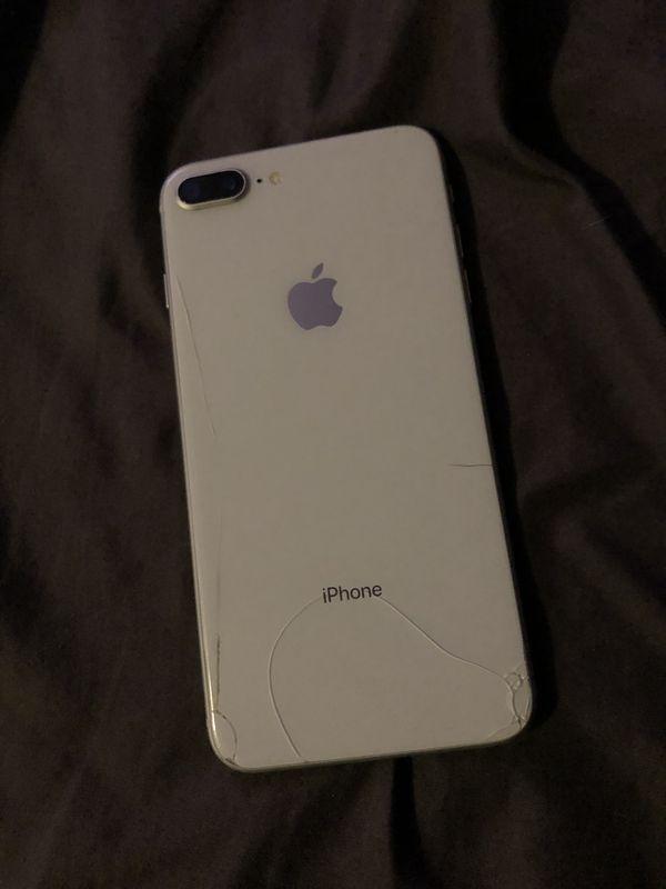 Sprint iPhone 8+ 64GB