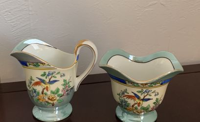 Noritake Creamer And Sugar Set for Sale in Fort Myers,  FL