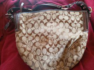 Coach purse for Sale in Cicero, IL