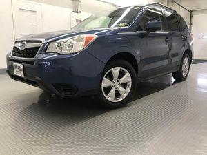 2014 Subaru Forester for Sale in Virginia Beach, VA