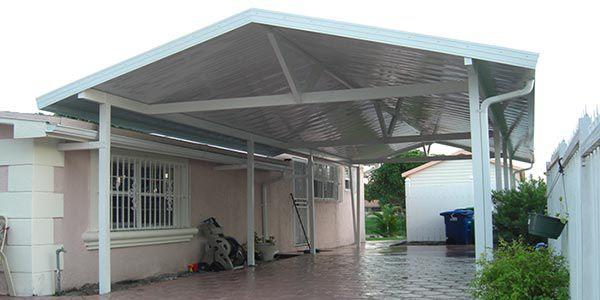 Techos De Aluminio Terrazas Cercas De Aluminio For Sale In