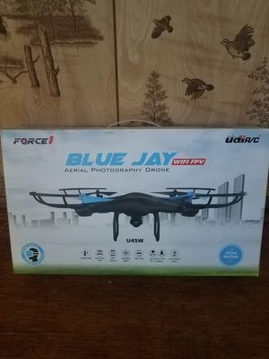 Brand New in box never opened Blue Jay Drone for Sale in Bedford Heights, OH