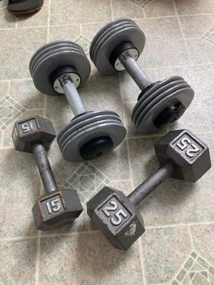 Dumbbells for Sale in Seattle, WA