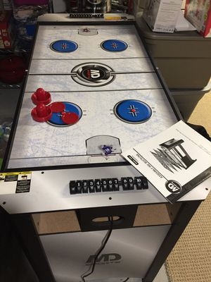 4 in 1 air hockey table for Sale in Beaver Falls, PA
