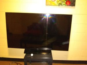 55 inch flat screen for Sale in NC, US