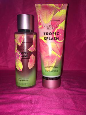 Victoria Secret perfumes , body mist & body lotions for Sale in Fresno, CA