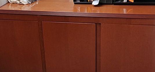 4 Door One Shelf Storage for Sale in Hempstead,  NY