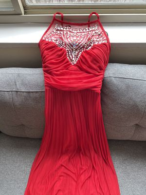 Beautiful Prom Gown Dress for Sale in Oxon Hill, MD
