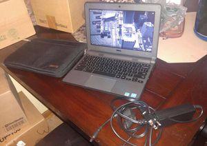 Dell chromebook 11 for Sale in Atlanta, GA