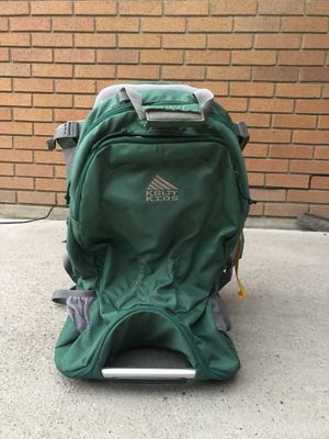 Kelty Kids Carrier Hiking Backpack for Sale in Salt Lake City, UT