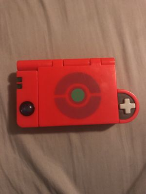 Old rare pokedex toy/collectible for Sale in Boston, MA