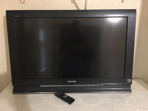 Sony for Sale in Fort Belvoir, VA