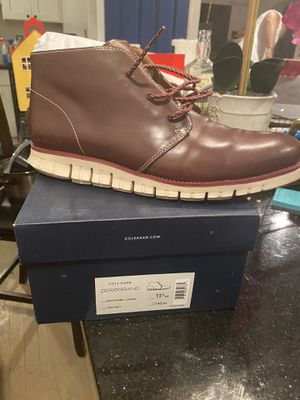 Cole Haan men boot for Sale in Washington, DC