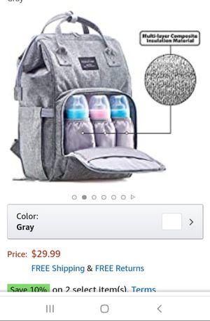 Laptop tote bag $14 for Sale in El Monte, CA