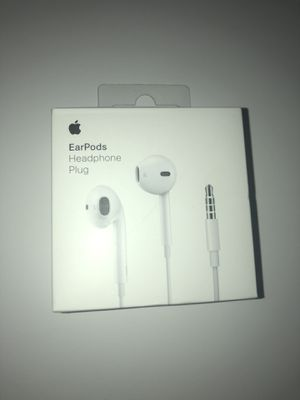 Apple EarPods for Sale in Gaithersburg, MD