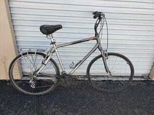 Giant 21 speed bike. Heavy duty rims. for Sale in Las Vegas, NV